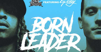 """Nef The Pharaoh And G-Eazy Take Over London In Their """"Born Leader"""" Video"""
