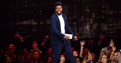 "Khalid shares new song ""My Bad"""