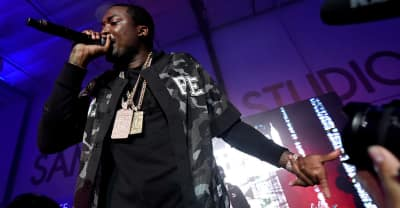 Philly D.A. wants Meek Mill's 2007 conviction thrown out