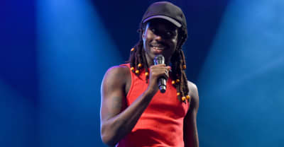 Dev Hynes was once scouted by a professional soccer league