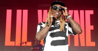 Lil Wayne announces Tha Carter V release date