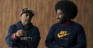 Spike Lee responds to Boots Riley's BlacKkKlansman criticisms