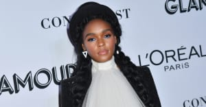 """Janelle Monáe to promote """"underrepresented voices"""" with Universal movie deal"""