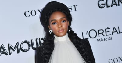 "Janelle Monáe to promote ""underrepresented voices"" with Universal movie deal"