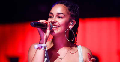 Jorja Smith, King Krule, and Novelist are nominated for the 2018 Mercury Prize