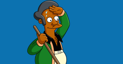 The Simpsons finally responded to Apu criticism and Twitter was not here for it