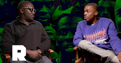 Watch Vince Staples And Hannibal Buress Debate The NBA's Toughest Player