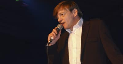 Mark E. Smith of The Fall has died