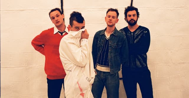 The 1975 cancel all 2021 live dates 1