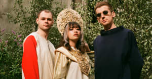 "Kero Kero Bonito share ""21/04/20"" video"