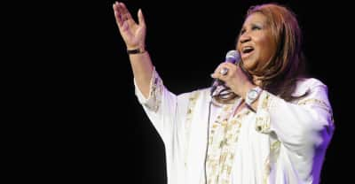 Barack Obama, Ariana Grande, and more remember Aretha Franklin