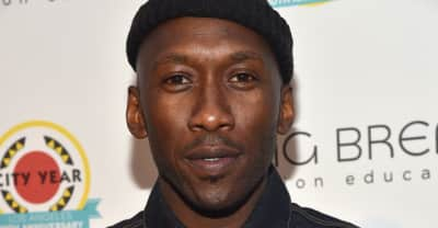 New Details Of Mahershala Ali's True Detective Role Confirmed