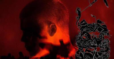 Listen to Yung Lean's new album Stranger