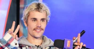 Justin Bieber drops new album Changes