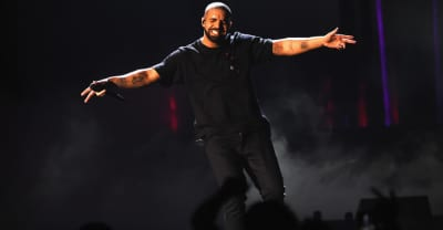 Drake dissed Kanye during a Chicago tour stop