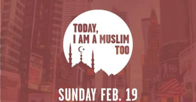 Russell Simmons Will Headline #IAmAMuslimToo Rally In Times Square