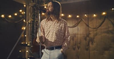 "Watch Tame Impala's ""Lost In Yesterday"" video"