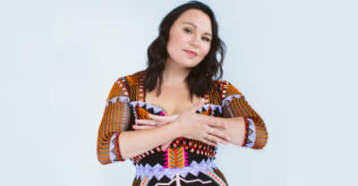 Hear an excerpt from Tanya Tagaq's Giller Prize-longlisted book Split Tooth