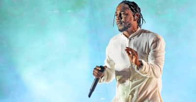 Kendrick Lamar's pgLang is launching a Calvin Klein campaign