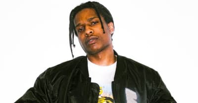 A$AP Rocky Says His Next Solo Album Will Drop Later This Year