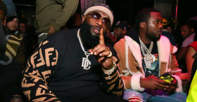 Listen to Rick Ross's Port Of Miami 2
