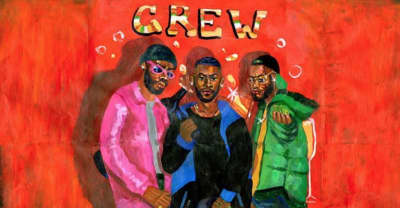 "GoldLink Assembles His ""Crew,"" Featuring Shy Glizzy And Brent Faiyaz"