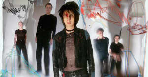 """The Horrors return with new song """"Lout"""""""