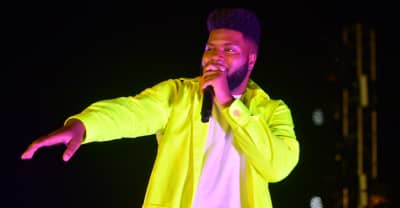 "Listen to Khalid's ""Self"""