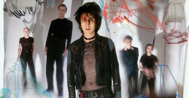 """The Horrors return with new song """"Lout"""" 1"""