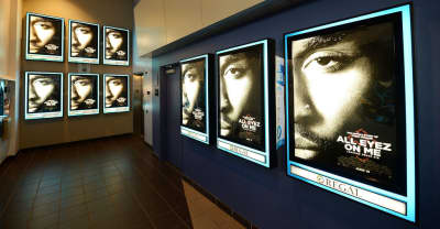 Tupac Biopic All Eyez On Me Takes $27M On Its Opening Weekend