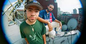 Wiki announces Navy Blue-produced album Half God