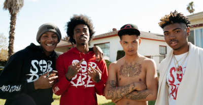 A Raw Conversation With SOB x RBE, The Vallejo Boys Setting The Bay On Fire