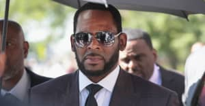 R. Kelly associates accused of intimidating singer's alleged victims