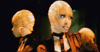 """Andrea Vallé shares electro-R&B jam """"Know You Bare"""""""