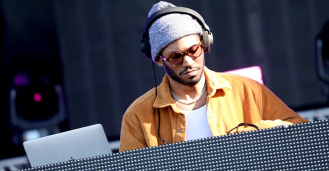 """Soothe yourself with Kaytranada's edit of Sade's """"Love Is Stronger Than Pride"""" 1"""