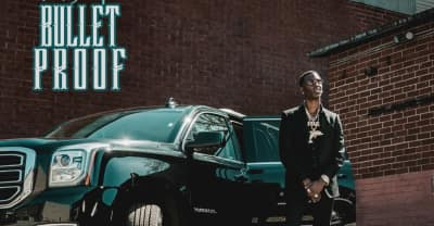 Hear Young Dolph's New Album Bulletproof