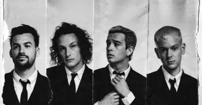 The 1975 confirm A Brief Enquiry Into Online Relationships album details