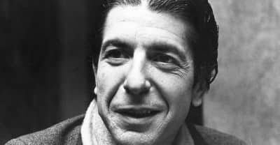 """Leonard Cohen's Son Pays Tribute To His """"Dazzling"""" Father"""