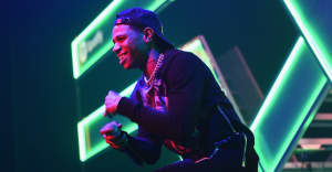 "A-Boogie Wit Da Hoodie remixes SZA's ""The Weekend"""
