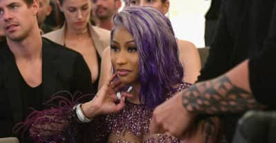 Watch Nicki Minaj talk about her history of abusive relationships in Queen documentary
