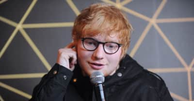 Ed Sheeran is being sued for copywright infringement again