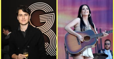 Ezra Koenig reveals Kacey Musgraves influence on new Vampire Weekend album