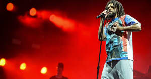 J. Cole announces rescheduled Dreamville Festival date