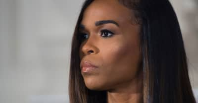 Michelle Williams opens up about her depression