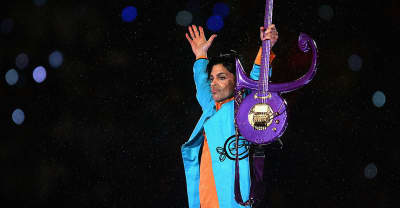Usher, St. Vincent, and more to perform at Prince Grammys tribute concert