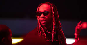 Ty Dolla $ign indicted for felony cocaine possession in Georgia