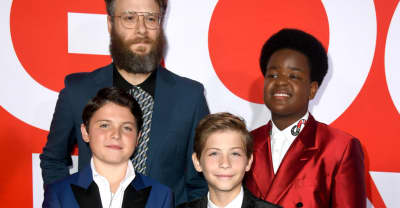 Seth Rogen's Good Boys top the box office