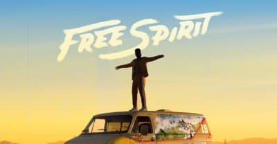 Khalid's Free Spirit is here