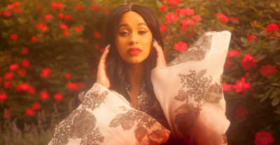Cardi B breaks Apple Music record as Invasion Of Privacy passes 100m streams