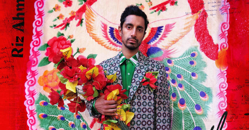 Riz Ahmed to release new album and short film The Long Goodbye